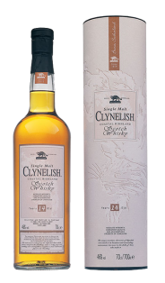 Clynelish 14 Year Highland Single Malt Scotch Whisky 750 ml
