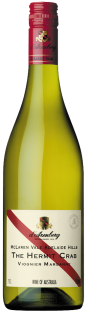 d'Arenberg The Hermit Crab Viognier, Marsanne 750 ml