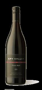 Spy Valley Pinot Noir 750 ml