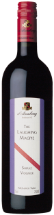 d'Arenberg The Laughing Magpie Shiraz, Viognier 750 ml