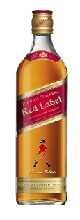 Johnnie Walker Red Label Blended Scotch Whisky 375 ml