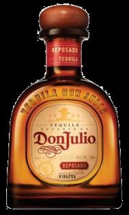 Don Julio Reposado Tequila 750 ml