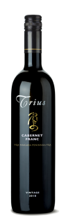 Trius Cabernet Franc VQA 750 ml