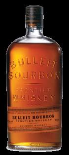 Bulleit Kentucky Straight Bourbon Whiskey 750 ml