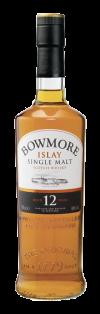 Bowmore 12 Year Islay Single Malt Scotch Whisky 350 ml