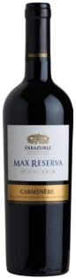 Errazuriz Max Reserva Carmenere 750 ml