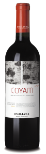 Emiliana Coyam 750 ml