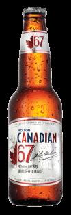 Molson Canadian 67 12 x 341 ml