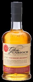Glen Garioch 1797 Founders Reserve Highland Single Malt Scotch Whisky 750 ml