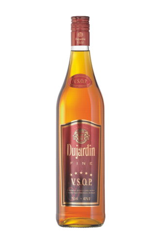 Dujardin VSOP Brandy 750 ml