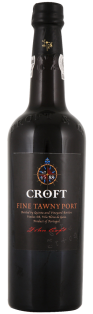 Croft Fine Tawny Port 750 ml