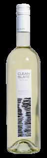 Gustav Adolf Schmitt Clean Slate Riesling Mosel QbA 750 ml