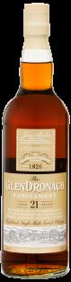The Glendronach Parliament 21 Year Highland Single Malt Scotch Whisky 700 ml