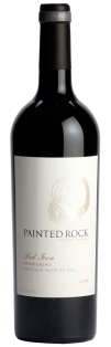 Painted Rock Red Icon Estate Grown VQA 750 ml
