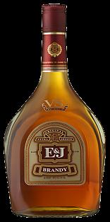 E&J Brandy 750 ml