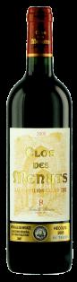 Clos des Menuts Saint Emillion GC AC 750 ml
