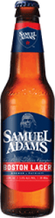Samuel Adams Boston Lager 355 ml
