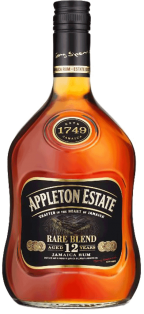 Appleton Estate 12 Year Rum 750 ml