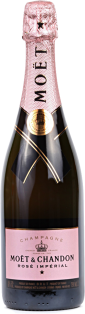 Moet & Chandon Rose Imperial Champagne Brut 750 ml