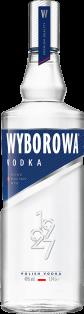 Wyborowa Vodka 1.14 Litre