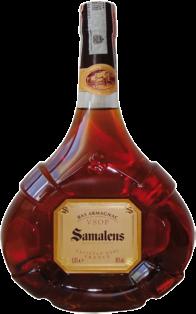 Samalens VSOP Bas Armagnac 700 ml