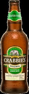 Crabbies - Original Alcoholic Ginger Beer 500 ml