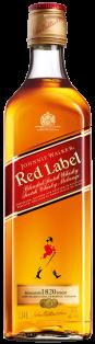 Johnnie Walker Red Label Blended Scotch Whisky 1.14 Litre