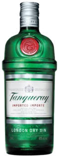 Tanqueray London Dry Gin 1.14 Litre