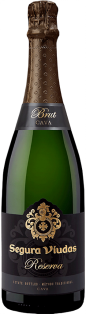 Segura Viudas Brut Reserva Cava DO 750 ml