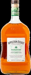 Appleton Estate Signature Estate Rum 1.14 Litre