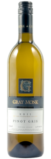 Gray Monk Pinot Gris VQA 750 ml