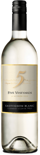 Mission Hill Five Vineyards Sauvignon Blanc VQA 750 ml