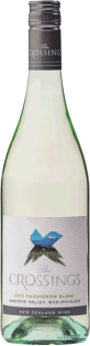 The Crossings Sauvignon Blanc 750 ml
