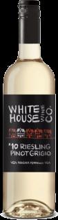 White House Riesling, Pinot Grigio VQA 750 ml