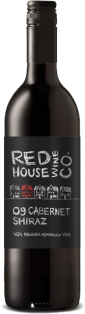 Red House Cabernet, Shiraz VQA 750 ml