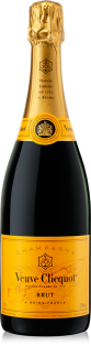 Veuve Clicquot Ponsardin Champagne Brut 1.5 Litre