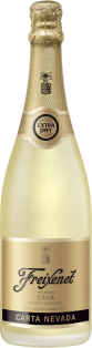 Freixenet Carta Nevada Cava DO Extra Dry 750 ml