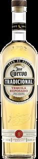 Jose Cuervo Tradicional Reposado Tequila 750 ml