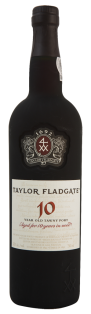 Taylor Fladgate 10 Year Tawny Port 750 ml