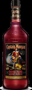 Captain Morgan Dark Rum 1.14 Litre