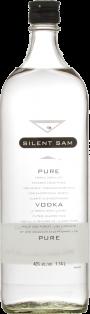 Silent Sam Vodka 1.14 Litre