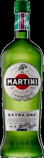 Martini Extra Dry Vermouth 1 Litre