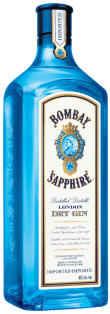 Bombay Sapphire London Dry Gin 1.14 Litre