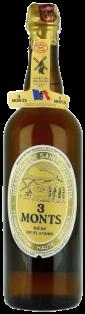 Brasserie de St Sylvestre 3 Monts Flanders Golden Ale 750 ml