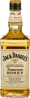 Jack Daniels Tennessee Honey 750 ml