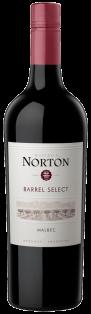 Bodega Norton Barrel Select Malbec 750 ml