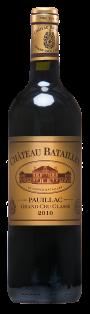 Chateau Batailley Grand Cru 2010 750 ml