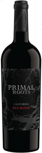Primal Roots Red Blend 750 ml
