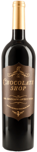 Chocolate Shop Red 750 ml