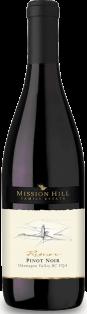 Mission Hill Reserve Pinot Noir VQA 750 ml